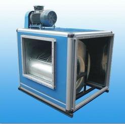 柜式低噪声消防通风(两用)柜式离心风机