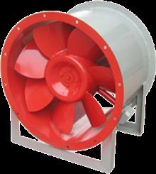 GYF系列消防排烟风机