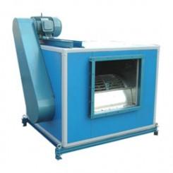 HTFC系列低噪声消防高温排烟离心风机